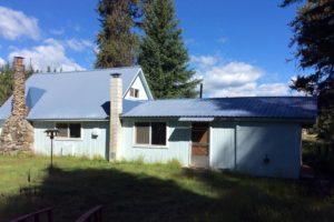Cabin Rentals   Elk City ID   Bed & Breakfast Elk City ID   Freedom River Adventures